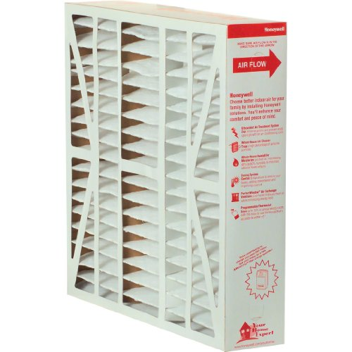 Honeywell FC100A1029 16 x 25 Media Air Filter (MERV 11) (16 Air Cleaner compare prices)