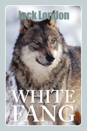 white fang essay question
