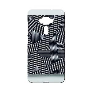 G-STAR Designer Printed Back case cover for Asus Zenfone 3 - G7987