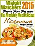 Weight Watchers 2015 Points Plus Prog...