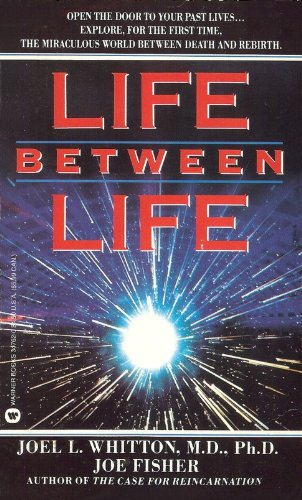life between lives joel whitton