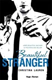 Beautiful stranger : roman
