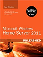 Microsoft Windows Home Server 2011 Unleashed, 3rd Edition ebook download