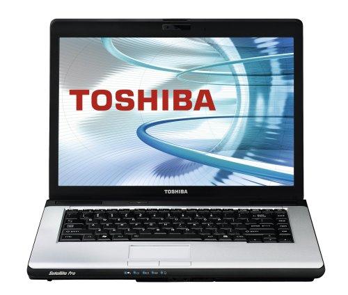 Toshiba Satellite Pro laptop L40-17H T2330 1.6Ghz 2x1GB 160GB 15.4