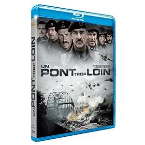 Un Pont trop loin [Blu-ray]