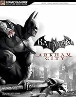 Guide Batman Arkham City
