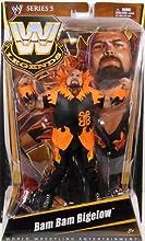 WWE レジェンド #05 バンバン ビガロ