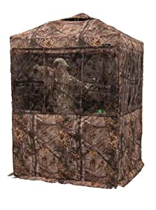 Ameristep Switch Blind (Real Tree Xtra Camo pattern) by Ameristep