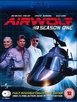 Airwolf - Series 1-