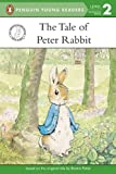 Beatrix Potter The Tale of Peter Rabbit (Penguin Young Readers - Level 2 (Quality))