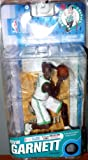 McFarlane Toys NBA Series 18 - Kevin Garnett 3 Action Figure at Amazon.com