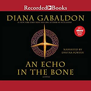 An Echo in the Bone Audiobook