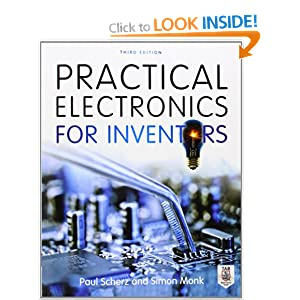 practical electronics for inventors by paul scherz pdf