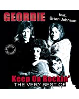 Keep On Rockin' - The Very Best Of