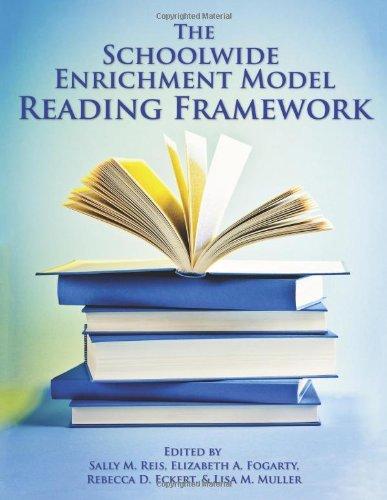 Schoolwide Enrichment Model Reading Framework