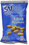 Sun Valley Salted Peanuts 12 x 150 g