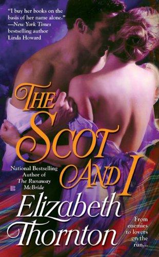 Image of The Scot and I (Berkley Sensation Historical Romance)