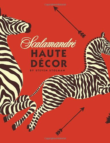 Scalamandre:Haute Decor