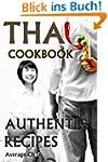 Thai Cookbook: Authentic Recipes (Tha...