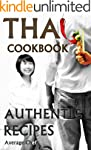 Thai Cookbook: Authentic Recipes (Tha...