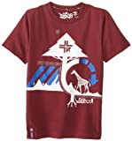 LRG - Kids Boys 8-20 Tree Loop Tee