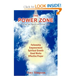 Download The Power Zone ebook