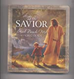 img - for If the Savior Stood Beside Me Board Book book / textbook / text book