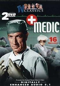 Medic, Vol. 16 Episodes