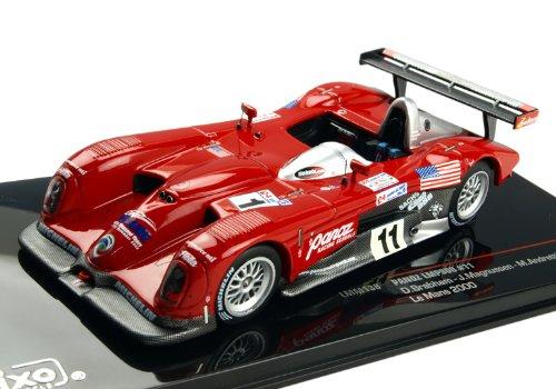 Ixo - Lmm 138 - Veicolo in miniatura - modello in scala A - Panoz LMP900 - Le Mans 2000 - Scala 1/43