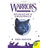 Warriors Super Edition: Bluestar&#39;s Prophecyby Erin Hunter
