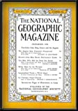 National Geographic  Vol. 114, No. 6 , December 1958  Aegean Isles, Dead Sea Scr