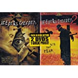 Jeepers Creepers 1 & 2 [Import]