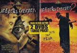 Jeepers Creepers 1 & 2 [DVD] [2003] [Region 1] [US Import] [NTSC]