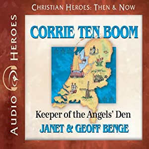 Corrie ten Boom Audiobook