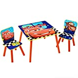 Disney Kindersitzgruppe - Kindertisch - Kinderstuhl - Sitzgruppe Kinder mit