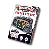 MLB Boston Red Sox Fenway Park 3D Stadium Puzzle, 100th Anniversary Edition