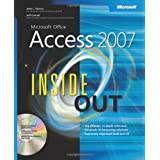 Microsoft Office Access 2007 Inside Out Book/CD Package (Inside Out (Microsoft))by John L. Viescas