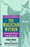The Magician Within: Accessing the Shaman in the Male Psyche (0380720701) by Moore, Robert