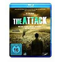 The Attack [Blu-ray]