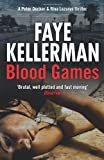 Blood Games (0007424485) by Kellerman, Faye