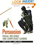 Persuasion: Social Influence and Comp...