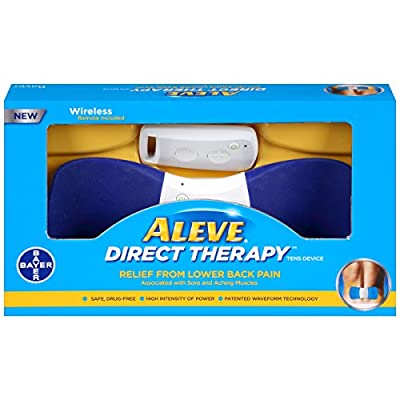Aleve Direct Therapy - TENS Device