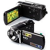 2.7'' TFT LCD Full HD 16 MP 1080P Digital Video Camera...