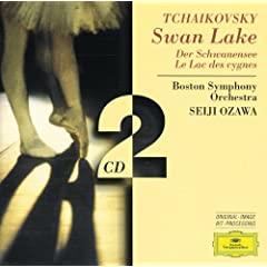 Swan Lake, Op.20 / Act 1 - No.5 Pas de deux: a) Intrada-Valse - b) Andante