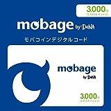 Mobageモバコインデジタルコード 3000円(2910モバコイン) [オンラインコード]