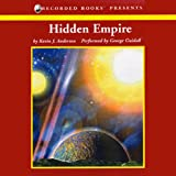 Hidden Empire: The Saga of Seven Suns, Book 1