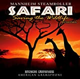 Safari - Saving the Wildlife