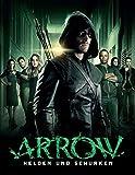 Image de Arrow - Helden und Schurken