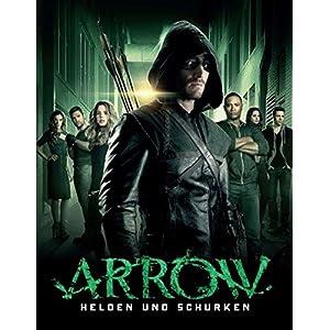 Arrow - Helden und Schurken