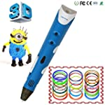 Dewang� 3D Stereo Drawing Pen With Fi...